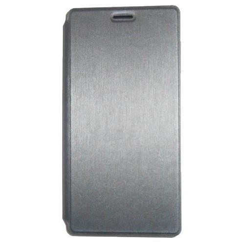 new product a899f e500d Flip Cover for Xolo Era 4G - Grey