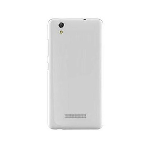 new arrival ac4d2 3cb56 Full Body Housing for Gionee Pioneer P5L - White