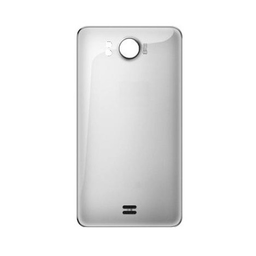 low priced 93c54 0667b Back Panel Cover for Micromax A111 Canvas Doodle - White