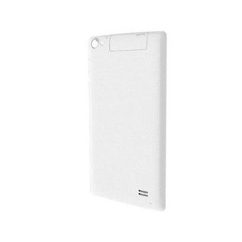 best sneakers 22218 84329 Back Panel Cover for Micromax Canvas Tab P480 - White