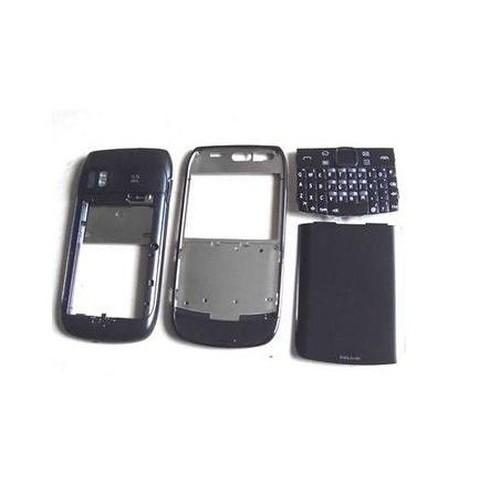 Full Body Housing for Nokia E6 E6-00 - White