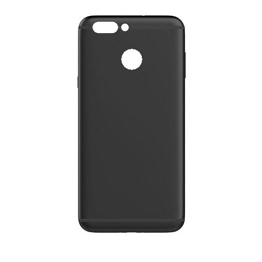 competitive price 0762e 0ca59 Back Panel Cover for InFocus Snap 4 - Black