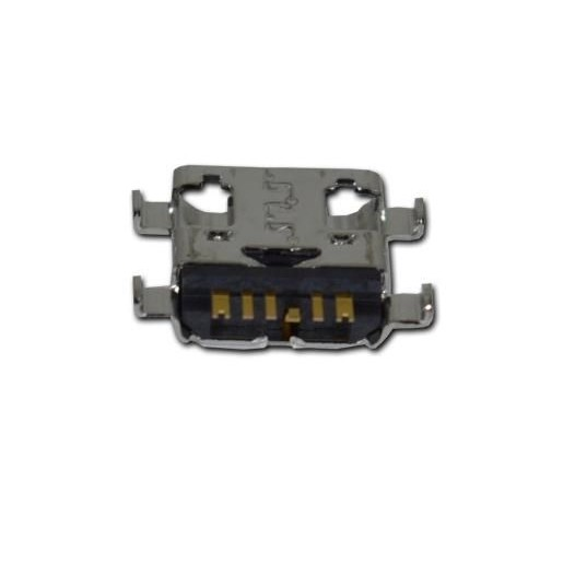 Charging Connector for Micromax A120 Canvas 2 Colors