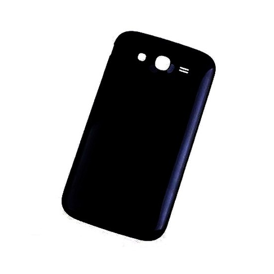 brand new f306c 7c14e Back Panel Cover for Samsung Galaxy S Duos 3 - Black