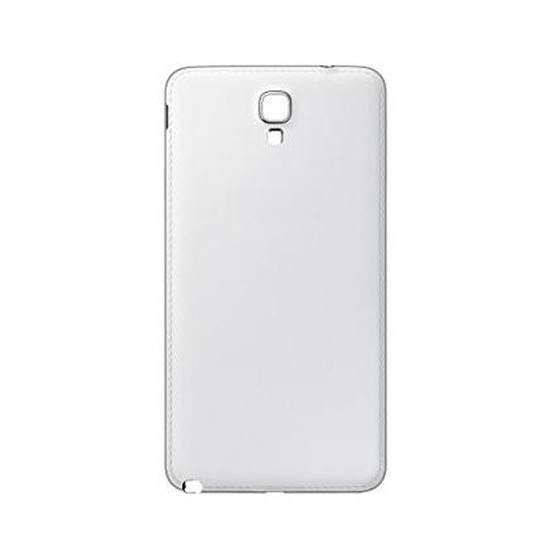 separation shoes 431d5 e7e0a Back Panel Cover for Samsung GALAXY Note 3 Neo 3G SM-N750 - White
