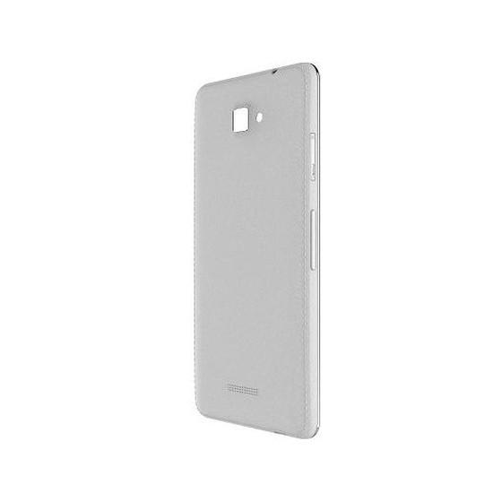 pretty nice 97033 db2b1 Back Panel Cover for Panasonic Eluga S - White