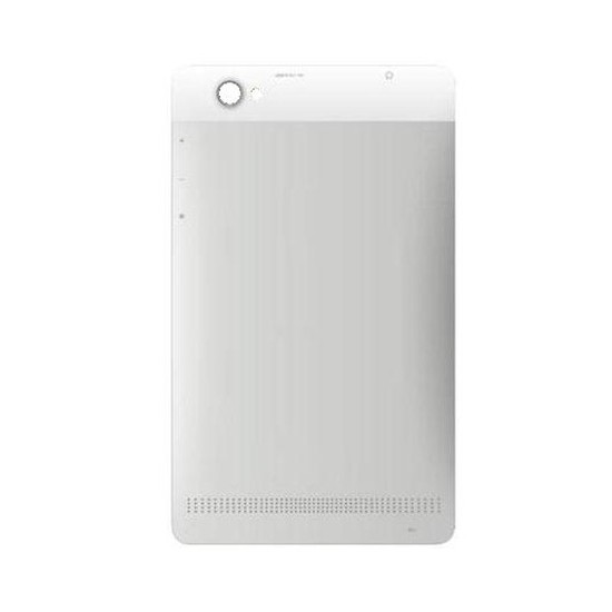 sports shoes 56435 6a183 Back Panel Cover for Micromax Canvas Tab P470 - White