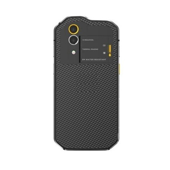 hot sale online 7fb18 53a9e Back Panel Cover for Cat S60 - Black