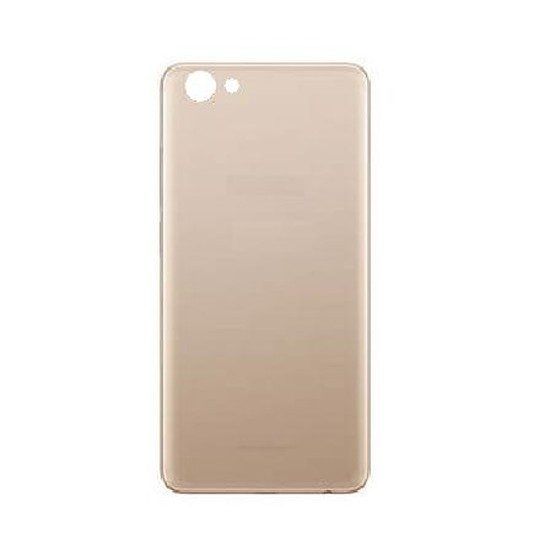 promo code f2852 8c0e7 Back Panel Cover for Vivo Y71i - Gold