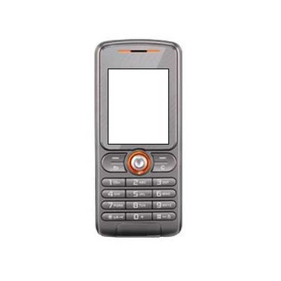 full body housing for sony ericsson w200 grey maxbhi com rh maxbhi com Cell Phone Use Phone Call