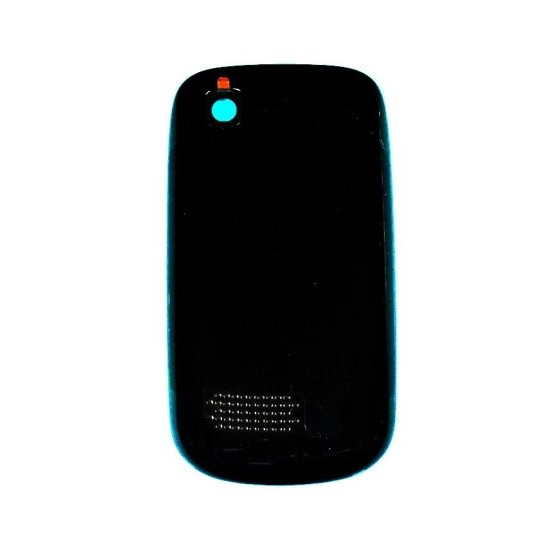 brand new 08720 731ed Back Panel Cover for Nokia Asha 200 - Black