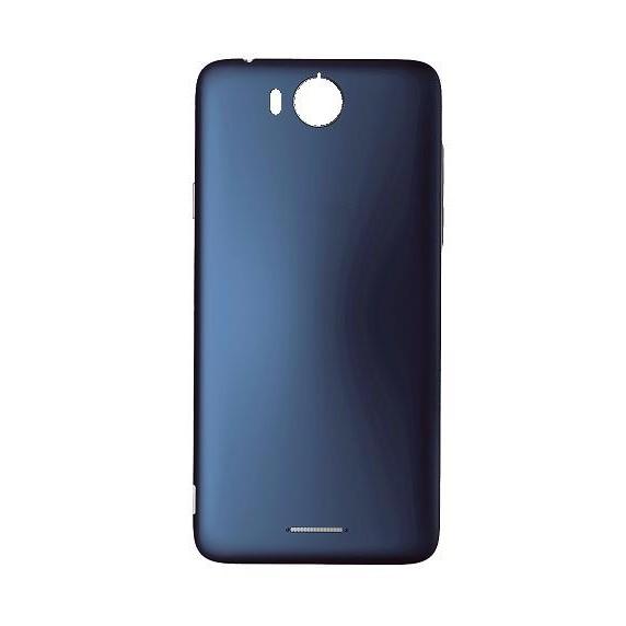 premium selection 1d4f4 7c01b Back Panel Cover for InFocus M530 - Blue