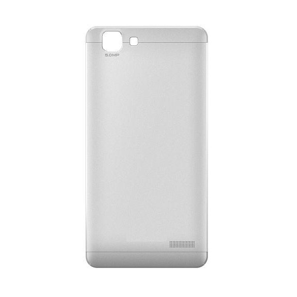 buy online 8c243 1db6c Back Panel Cover for Karbonn Titanium Dazzle S202 - White