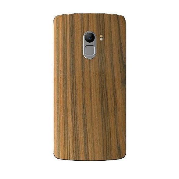 the latest c59f4 e9040 Full Body Housing for Lenovo K4 Note Wooden Edition - Black