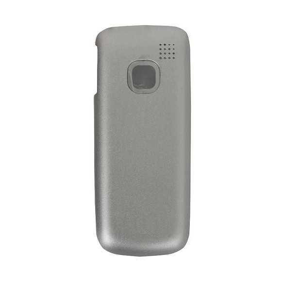 finest selection 7bddd 2d781 Back Panel Cover for Nokia C1-01 - Grey