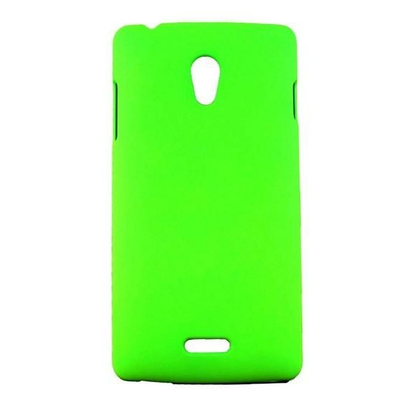 brand new 8a367 0d1a0 Back Case for Oppo R1001 Joy - Green