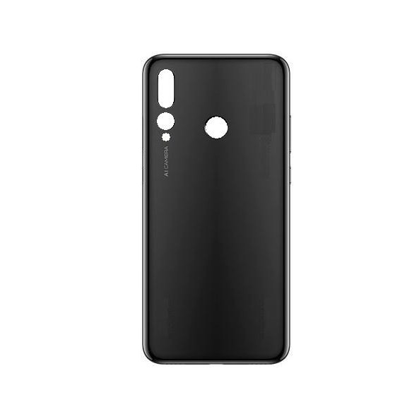 vasta selezione di cce31 b48ac Back Panel Cover for Huawei P Smart Plus 2019 - Black