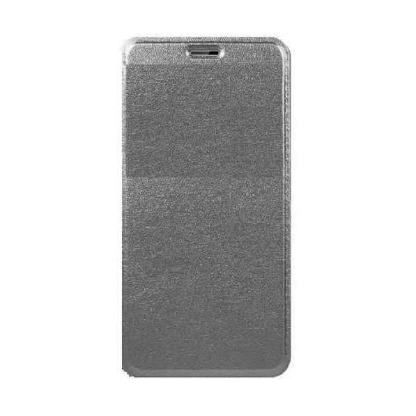 Flip Cover For Lenovo Phab 2 Plus Gunmetal Grey By - Maxbhi.com