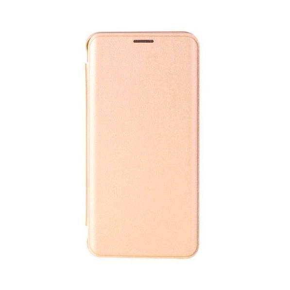 Flip Cover For Samsung Galaxy J7 Prime 32gb Rose Gold By - Maxbhi.com