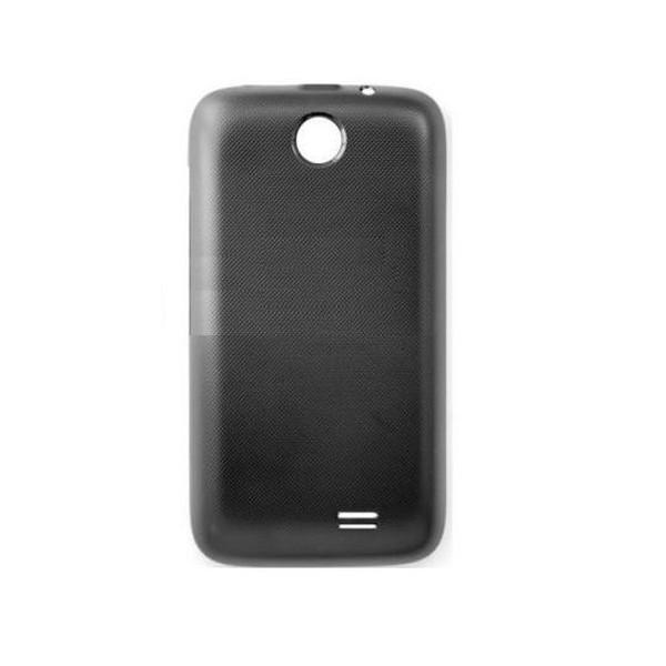 newest 1db18 1d282 Back Panel Cover for Lenovo A369i - Black