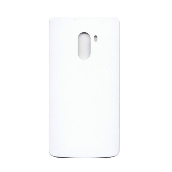 pretty nice 08b8f 6ee8f Back Panel Cover for Lenovo K4 Note - White