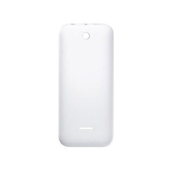 best loved 5171d b0c2f Back Panel Cover for Nokia 225 Dual SIM - White