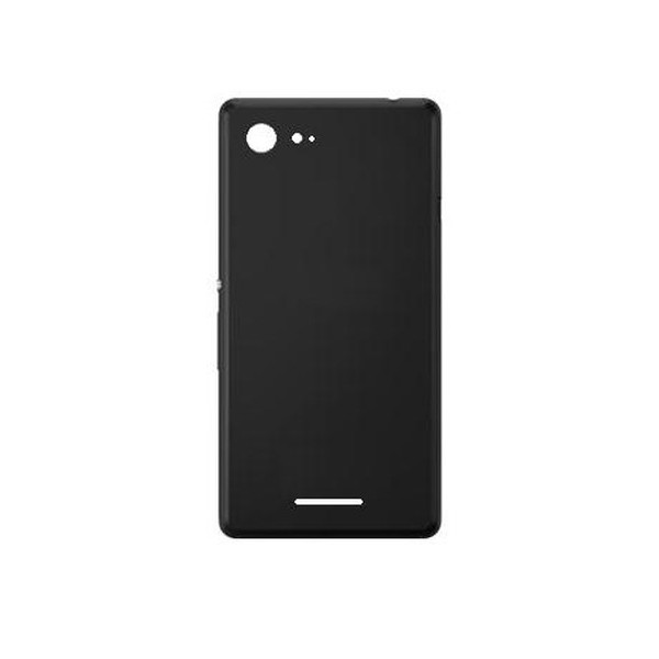promo code 23bdf dd658 Back Panel Cover for Sony Xperia E3 Dual - Black