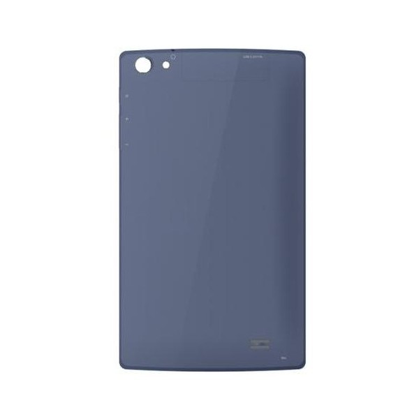 new product 3857a 695a1 Back Panel Cover for Micromax Canvas Tab P480 - Black