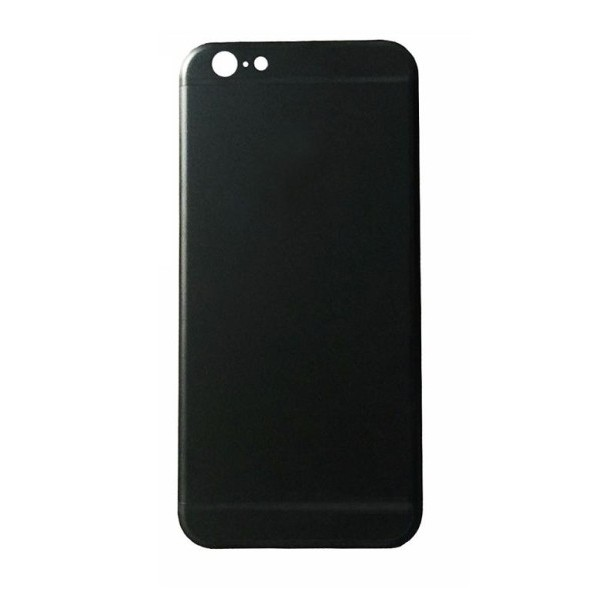 the best attitude b99a2 0f68b Back Panel Cover for Apple iPhone 6 Plus - Black