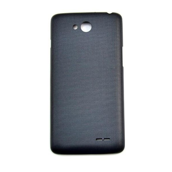 newest 9f6c1 ec5c6 Back Panel Cover for LG L70 Dual D325 - Black