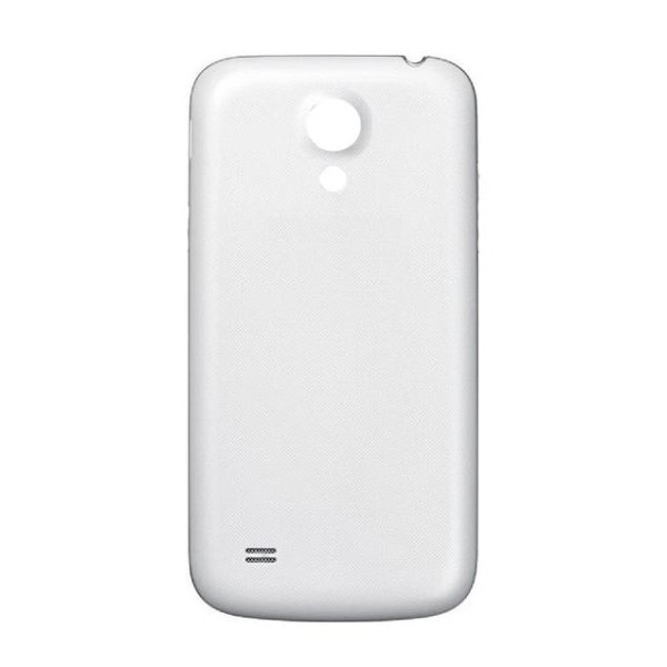 timeless design 54078 b468d Back Panel Cover for Samsung Galaxy S4 mini I9195I - White