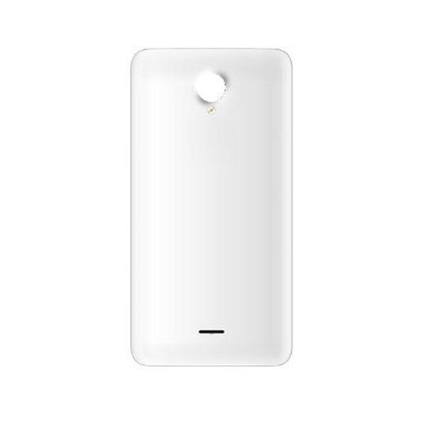 the best attitude 4486a e1029 Back Panel Cover for Micromax Unite 2 A106 - White