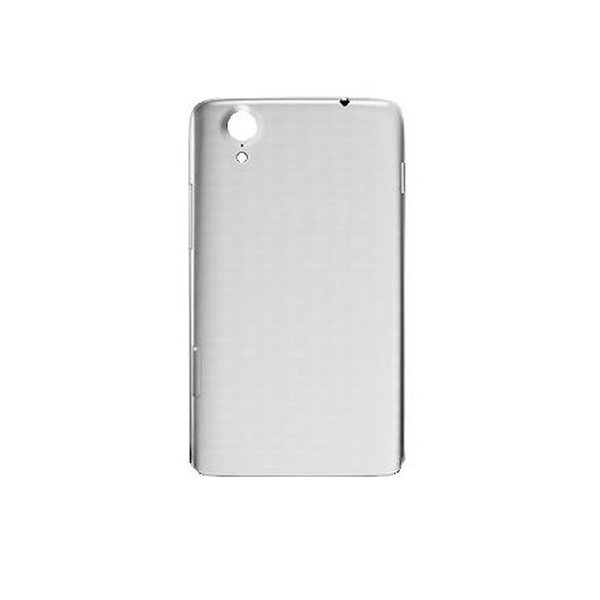 new arrival 9b19d e0848 Back Panel Cover for Lenovo Vibe X S960 - Silver