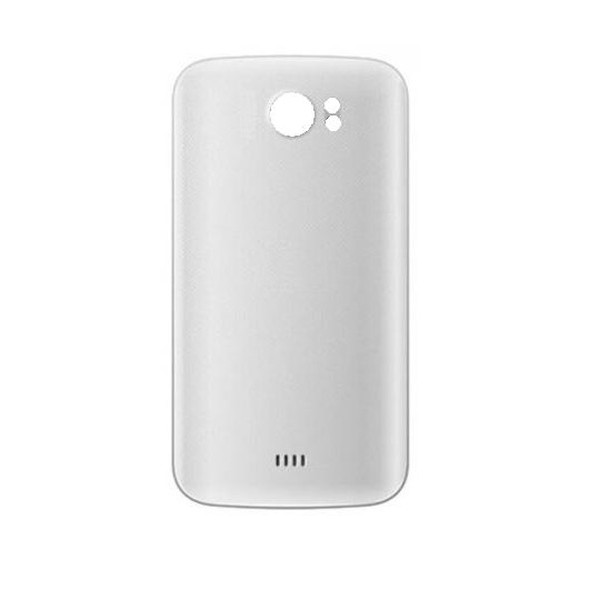 premium selection 65285 bcf60 Back Panel Cover for Micromax A110 Canvas 2 - White