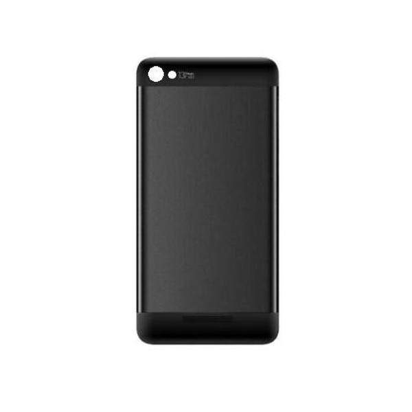 low priced f9ae7 e3df3 Back Panel Cover for Micromax Canvas Hue 2 A316 - Black