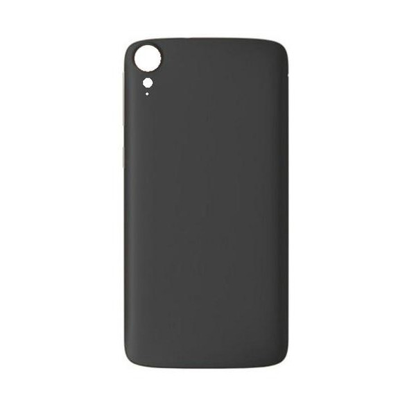 purchase cheap cff24 8b2cb Back Panel Cover for HTC Desire 828 Dual SIM - Black