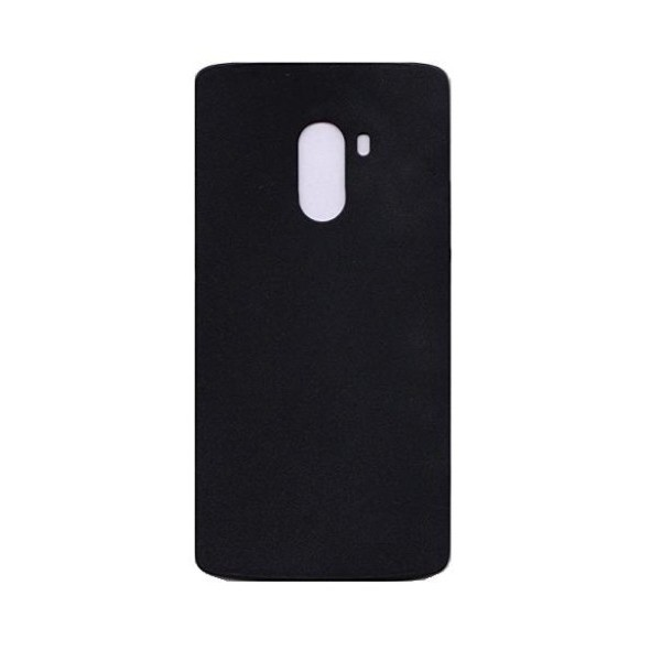 check out c893d 61f6b Back Panel Cover for Lenovo Vibe K4 Note - Black