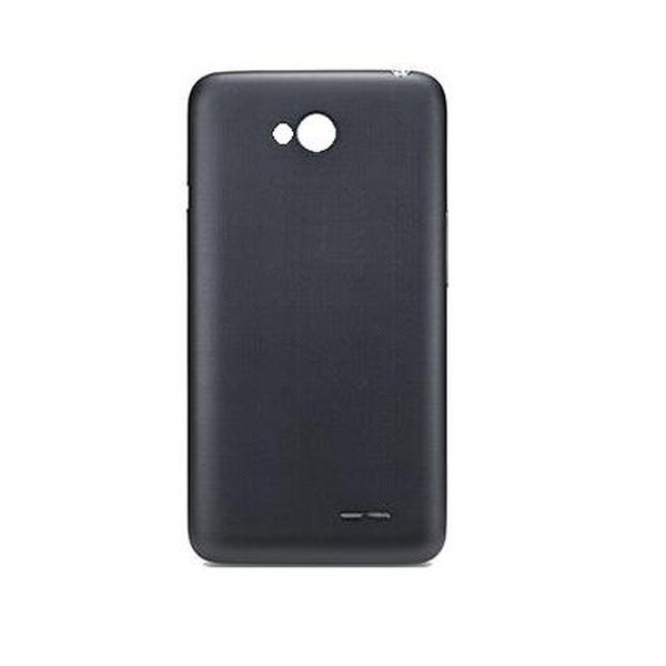 the latest cb500 90e5a Back Panel Cover for LG L70 D320 without NFC - Black