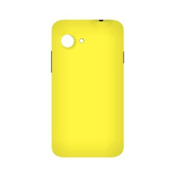 huge selection of 24246 18298 Back Panel Cover for Micromax Bolt A79 - Yellow