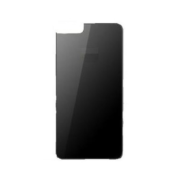 get cheap 51ae8 48ff3 Back Panel Cover for Micromax Canvas Knight 2 E471 - Black