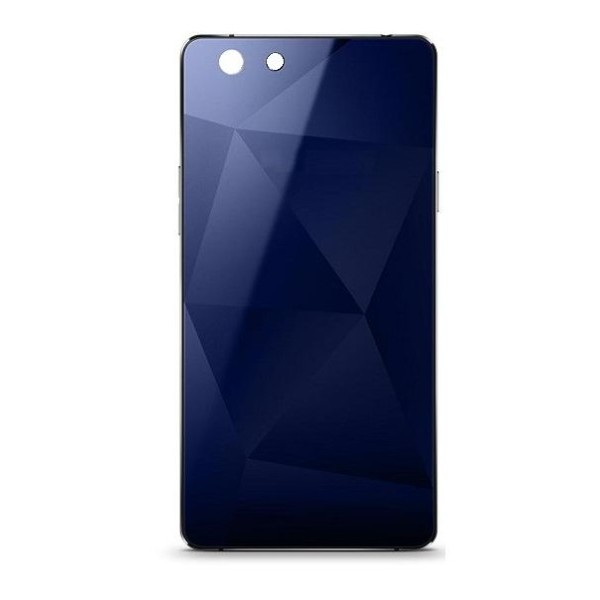 the best attitude 24491 bf05d Back Panel Cover for Oppo Mirror 5 - Blue