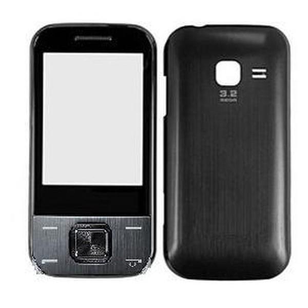 back panel cover for samsung c3750 white maxbhi com rh maxbhi com Samsung Galaxy S Manual samsung c3750 manuale