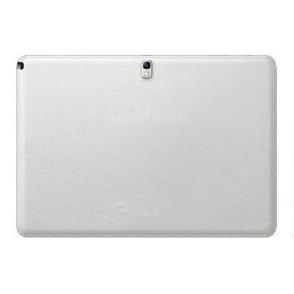 online retailer f1856 b7f0a Back Panel Cover for Samsung Galaxy Note 10.1 SM-P605 3G Plus LTE - White
