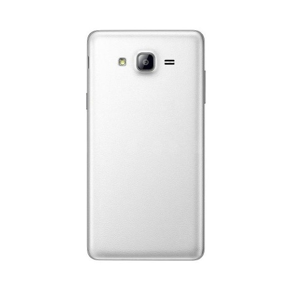 competitive price 225e4 61eca Back Panel Cover for Samsung Galaxy On5 Pro - White