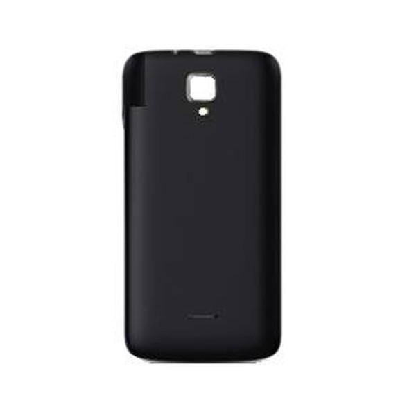 new styles 8db26 3d015 Back Panel Cover for Tecno M5 - Black