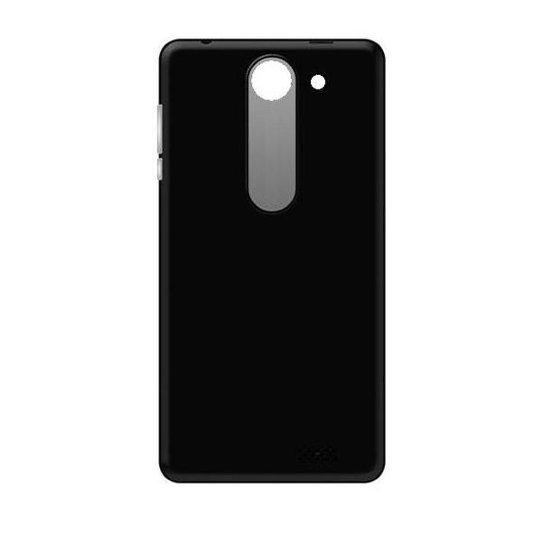 online retailer 16ab5 80bb9 Back Panel Cover for Videocon Infinium Z51 Nova - Black