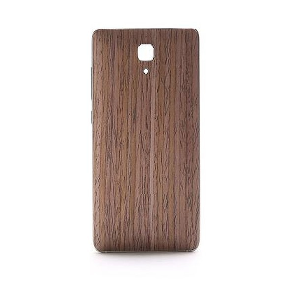 huge discount 09312 56fc4 Back Panel Cover for Xiaomi Mi4 Limited Edition Wood Cover 16GB - White