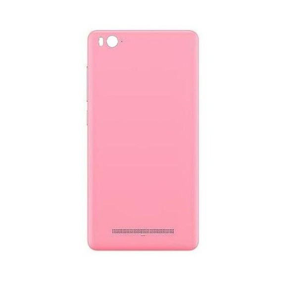 new concept 87c18 22e36 Back Panel Cover for Xiaomi Mi4i 16GB - Pink