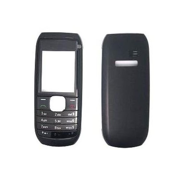 super popular 1cd72 ae915 Full Body Housing for Nokia 1800 - Black
