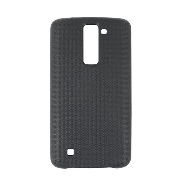 the latest 797f4 893f3 Back Panel Cover for LG K8 - Black